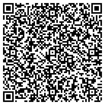QR-код с контактной информацией организации МЕТАЛЛСТРОЙИЗДЕЛИЕ, МУП