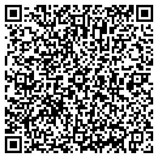 QR-код с контактной информацией организации МЕТИЗСЕРВИС