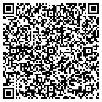 QR-код с контактной информацией организации РЯЗАНЬМЕТАЛЛ