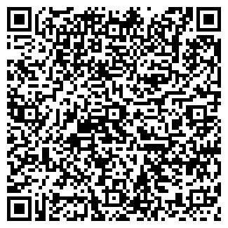 QR-код с контактной информацией организации ЧП МУСТАФИНА