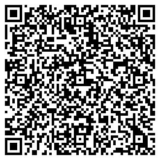 QR-код с контактной информацией организации ВИСКО-Р, ОАО