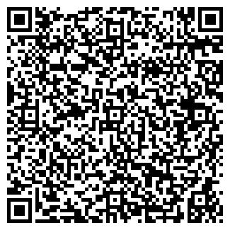 QR-код с контактной информацией организации ПИРОМЕТ