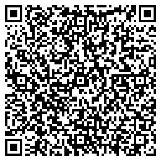 QR-код с контактной информацией организации РЯЗАНЬПЛАСТИК
