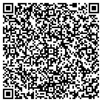 QR-код с контактной информацией организации ХИМИНДУСТРИЯ НПФ, ООО