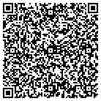 QR-код с контактной информацией организации ЭНЕРГОПРОМТОРГ, ЗАО
