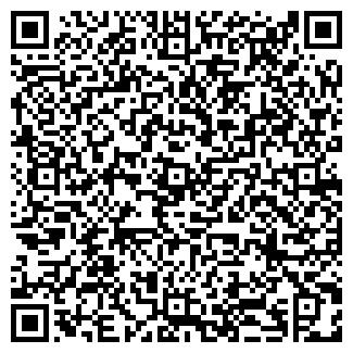 QR-код с контактной информацией организации ВИСКО-Р