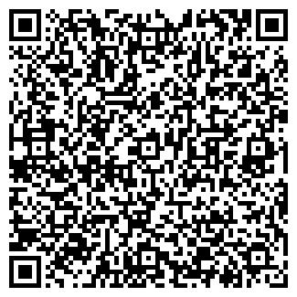 QR-код с контактной информацией организации ГОЛУБАЯ ОКА, ОАО