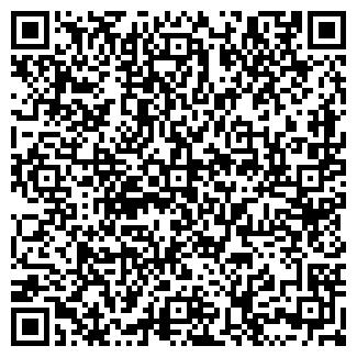 QR-код с контактной информацией организации РЯЗАНЬОБЛТОП