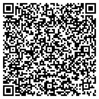 QR-код с контактной информацией организации ВИКАС ТД, ООО