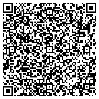 QR-код с контактной информацией организации МИТРОФАНУШКА, ООО