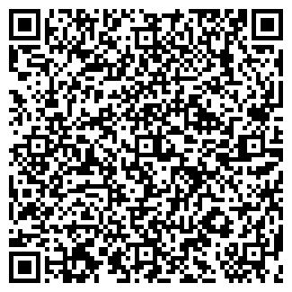 QR-код с контактной информацией организации РИШЕН, АОЗТ