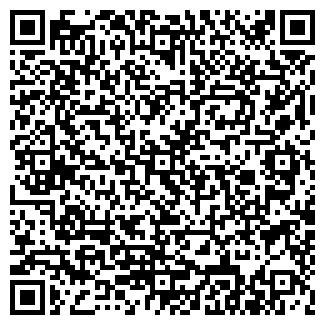 QR-код с контактной информацией организации ШАНС ПЛЮС И, ООО