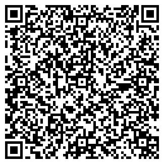 QR-код с контактной информацией организации ООО МАЭЛ-СЕРВИС