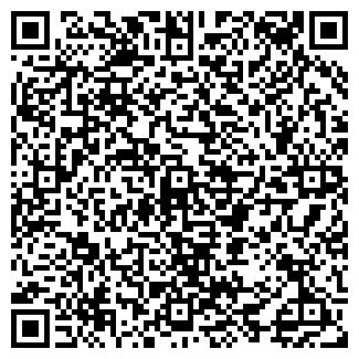 QR-код с контактной информацией организации РЯЗАНЬТАРА