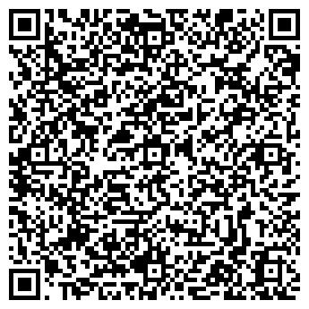 """QR-код с контактной информацией организации ООО """"Споринт"""""""