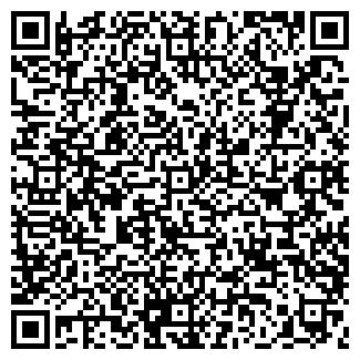 QR-код с контактной информацией организации ЧАСЫ, ООО