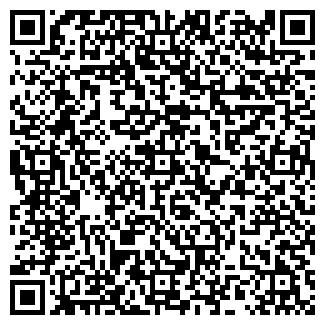 QR-код с контактной информацией организации ТУРЛАЕВ В.А.