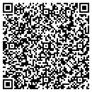 QR-код с контактной информацией организации ИП КОЧМИН Ю.И.