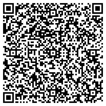 QR-код с контактной информацией организации ШАТУРСКАЯ МЕБЕЛЬ