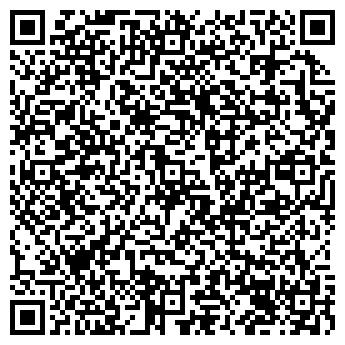 QR-код с контактной информацией организации ООО МЕБЕЛЬ ЧЕРНОЗЕМЬЯ