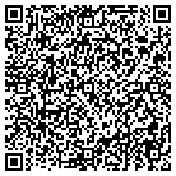 QR-код с контактной информацией организации АРТАМОНОВ В.В., ИП