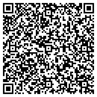 QR-код с контактной информацией организации КУХНИ ДАЛЛАС