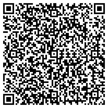 QR-код с контактной информацией организации ТАТЫБАЕВ Г.Р.