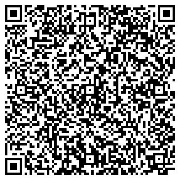 QR-код с контактной информацией организации PUSHE ФАБРИКА МЯГКОЙ МЕБЕЛИ