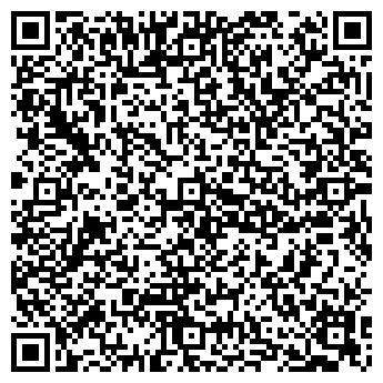 QR-код с контактной информацией организации ИП МЕБЕЛЬ САМ