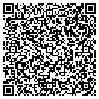 QR-код с контактной информацией организации ТИРУС-ОКА, ООО