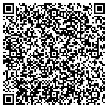 QR-код с контактной информацией организации ЧП СЕННИКОВА Н. Л.