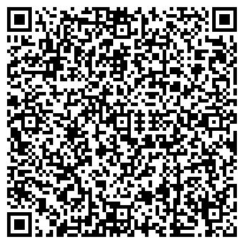 QR-код с контактной информацией организации КЛУБ-КЕРАМИКА, ООО