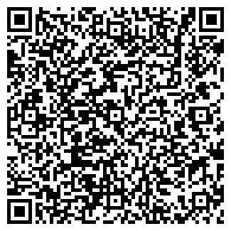 QR-код с контактной информацией организации ООО МЕНДЕЛЕЕВ ТД