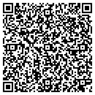 QR-код с контактной информацией организации ТИБЕТ ТД