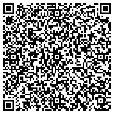 QR-код с контактной информацией организации ООО МЕГАПРОМ -М
