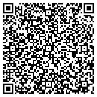 QR-код с контактной информацией организации РОСИЧ, ООО