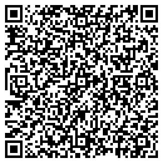 QR-код с контактной информацией организации СТРОММЕХ, ОАО