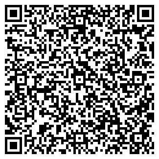 QR-код с контактной информацией организации ООО ЕВЕЛАНА