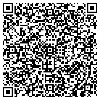QR-код с контактной информацией организации ООО КОРХСТРОЙСЕРВИС