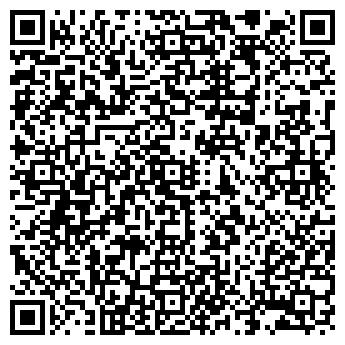 QR-код с контактной информацией организации БАЗА АО РЯЗАНЬГОРСТРОЙ