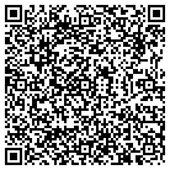 QR-код с контактной информацией организации ЖЕЛЕЗОБЕТОН ТРЕСТ