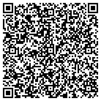 QR-код с контактной информацией организации МАГАЗИН ООО РОССИЯНОЧКА