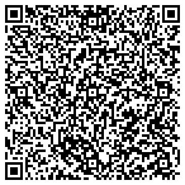 QR-код с контактной информацией организации МАГАЗИН ЧП ПАНОВА СТРОЙМАТЕРИАЛЫ