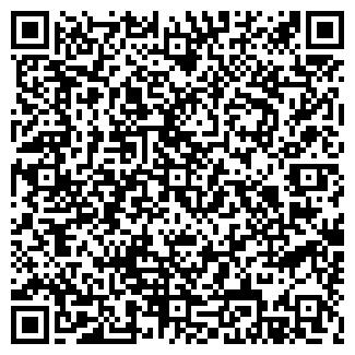 QR-код с контактной информацией организации НОВАЯ ГАММА, ООО