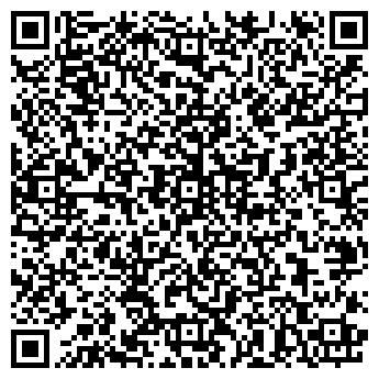QR-код с контактной информацией организации ПРОНСКНЕРУД, ООО