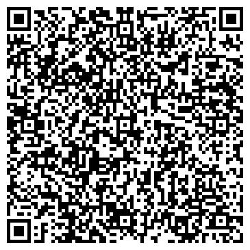 QR-код с контактной информацией организации ЗАВОД ЖЕЛЕЗОБЕТОННЫХ ИЗДЕЛИЙ № 5, ЗАО