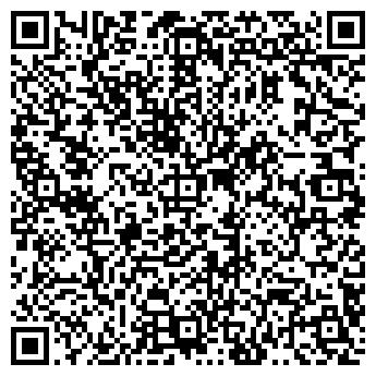 QR-код с контактной информацией организации ЗАО ЕВРОЦЕМЕНТ ТРЕЙД