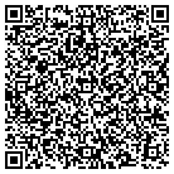 QR-код с контактной информацией организации РЯЗАНСКИЙ КИРПИЧНЫЙ ЗАВОД, ЗАО