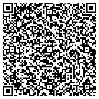 QR-код с контактной информацией организации ЧП БАРХАТОВ А. В.