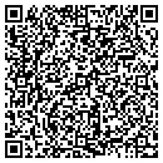 QR-код с контактной информацией организации ЗАО ИЗОПАЙП
